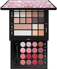 Parfumuri și produse cosmetice Paletă de machiaj - Pupa Pupart M Palette