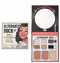 Parfumuri și produse cosmetice Paletă farduri de ochi - TheBalm Alternative Rock Vol. 2 Palette