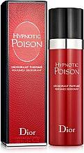 Parfumuri și produse cosmetice Dior Hypnotic Poison - Deodorant
