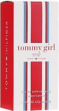 Parfumuri și produse cosmetice Tommy Hilfiger Tommy Girl - Apă de toaletă