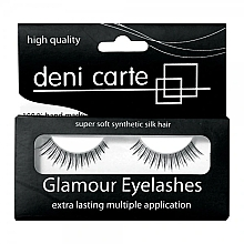 Parfumuri și produse cosmetice Gene false - Deni Carte Fake Eyelashes HT-50