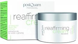 Parfumuri și produse cosmetice Cremă de corp - PostQuam Reaffirming Cream