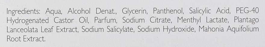 Ser bio-activ pentru scalp - Alcina Hair Care Bi Aktiv Serum — Imagine N3
