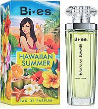 Bi-Es Hawaiian Summer - Apă de parfum — Imagine N2