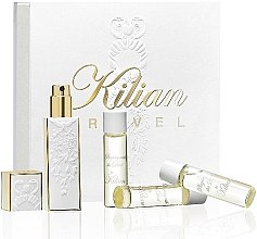 Parfumuri și produse cosmetice Kilian Forbidden Games Travel - Set (edp/4x7.5ml)