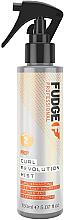 Parfumuri și produse cosmetice Spray pentru păr creț - Fudge Curl Revolution Mist