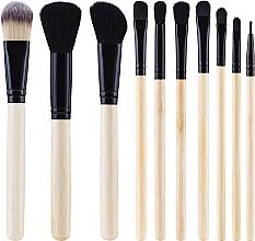 Parfumuri și produse cosmetice Set pensule de machiaj - Fascination