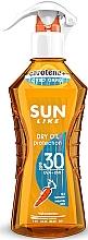 Parfumuri și produse cosmetice Ulei uscat de protecție solară pentru corp SPF 30 - Sun Like Dry Oil Spray SPF 30