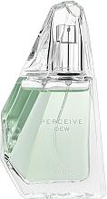Parfumuri și produse cosmetice Avon Perceive Dew - Apă de toaletă