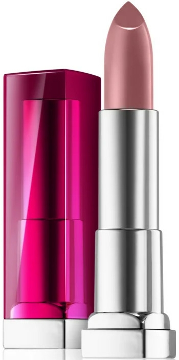 Ruj de buze - Maybelline Color Sensational Smoked Roses