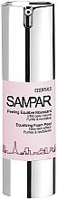 Parfumuri și produse cosmetice Mousse-exfoliant pentru toate tipurile de piele - Sampar Equalizing Foam Peel