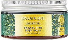 "Balsam de corp ""Oriental Jasmine"" - Organique Shea Butter Body Balm Oriental Jasmine — Imagine N1"