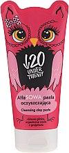 Parfumuri și produse cosmetice Pastă de curățare pentru față - Under Twenty Altasowa Cleansing Paste