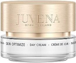Parfumuri și produse cosmetice Cremă de zi pentru pielea sensibilă - Juvena Skin Optimize Day Cream Sensitive Skin