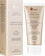 Parfumuri și produse cosmetice Mască de față - Ava Laboratorium Beauty Home Care Exfoliating Enzyme Mask