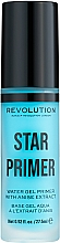 Parfumuri și produse cosmetice Bază de machiaj - Makeup Revolution Star Primer