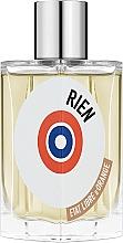 Parfumuri și produse cosmetice Etat Libre d'Orange Rien - Apă de parfum