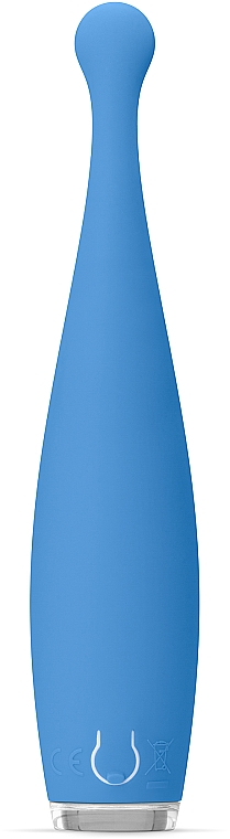 Periuță electrică de dinți - Foreo Issa Mikro Bubble Blue — Imagine N2
