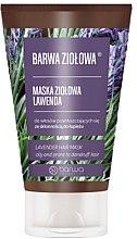 Parfumuri și produse cosmetice Mască de păr - Barwa Lawender Herb Mask