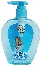 Parfumuri și produse cosmetice Săpun cu dozator - Air-Val International Ice Age Hand Soap