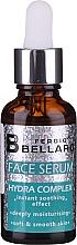Parfumuri și produse cosmetice Ser facial - Fergio Bellaro Face Serum Hydra Complex