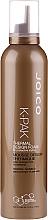 Parfumuri și produse cosmetice Spumă de păr, cu protecție termică - Joico K-Pak Thermal Design Foam