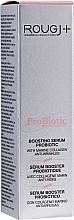 Parfumuri și produse cosmetice Ser cu colagen pentru față - Rougj+ ProBiotic Collagene Siero Booster