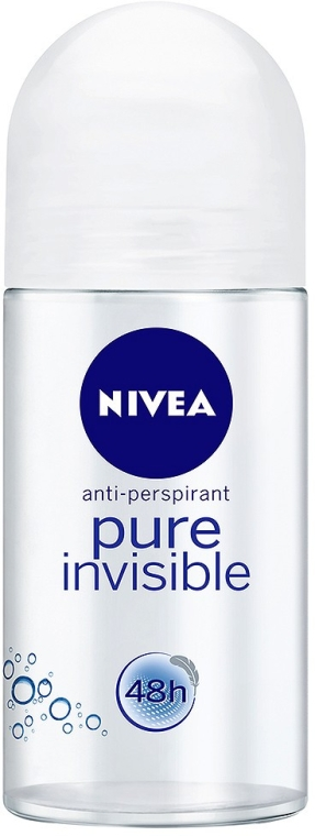 "Deodorant Roll-On ""Protecție"" - Nivea Invisible Deodorant Roll-on"