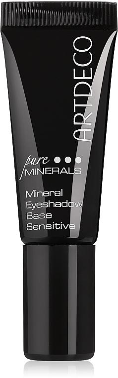 Bază minerală pentru fard de ochi - Artdeco Mineral Eyeshadow Base Sensitive
