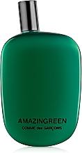 Parfumuri și produse cosmetice Comme des Garcons Amazingreen - Apă de parfum
