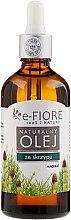 Parfumuri și produse cosmetice Ulei de coada calului - E-Fiore Natural Oil