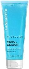 Parfumuri și produse cosmetice Gel micelar pentru față - Lancaster Micellar Refreshing Cleansing Jelly