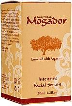Parfumuri și produse cosmetice Ser intensiv pentru față - Mogador Intensive Facial Serum