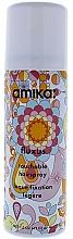 Parfumuri și produse cosmetice Spray de păr - Amika Fluxus Touchable Hair Spray