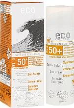 Parfumuri și produse cosmetice Cremă de protecție solară - Eco Cosmetics Surf & Fun Extra Waterproof Sunscreen SPF 50+