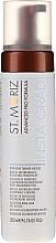 Parfumuri și produse cosmetice Spumă-autobronzant de corp - St.Moriz Advanced Pro Insta-Grad Tanning Mousse