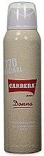 Parfumuri și produse cosmetice Carrera 770 Original Donna - Deodorant