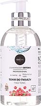 Parfumuri și produse cosmetice Tonic pentru față - GoSpa Professional Face Tonic