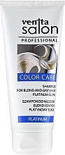 Parfumuri și produse cosmetice Șampon - Venita Salon Professional Platinum Shampoo