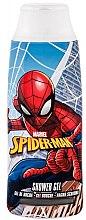 "Parfumuri și produse cosmetice Gel de duș ""Spider-Man"" - Marvel Spiderman Shower Gel"