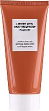 Parfumuri și produse cosmetice Scrub-peeling pentru corp - Comfort Zone Body Strategist Peel Scrub