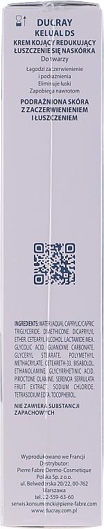 Set - Ducray Kelual Ds Set (shm/100ml + cream/40ml) — Imagine N2