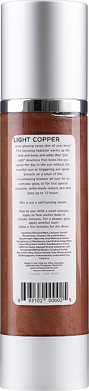 Bronzer - Ofra Vitamin C Bronzer — Imagine N2