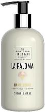 Parfumuri și produse cosmetice Loțiune pentru mâini - Scottish Fine Soaps La Paloma Hand Lotion