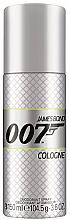 Parfumuri și produse cosmetice James Bond 007 Men Cologne - Deodorant