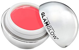 Parfumuri și produse cosmetice Balsam de buze - Glamglow Poutmud Kiss & Tell Wet Lip Balm