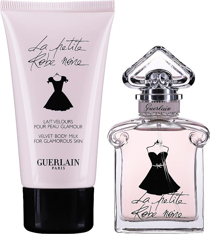 Guerlain La Petite Robe Noir - Set (edt 30 + b/l 75) — Imagine N2
