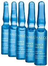 Parfumuri și produse cosmetice Concentrat pentru față, ampule - Thalgo Absolute Radiance Concentrate