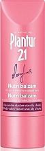 Parfumuri și produse cosmetice Balsam pentru păr lung - Plantur 21 #longhair Nutri Balm