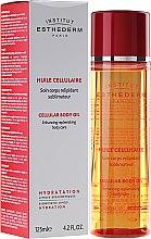 Parfumuri și produse cosmetice «Cellular Oil» pentru corp - Institut Esthederm Cellular Oil